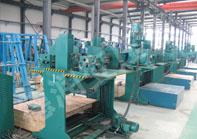 海北变压器厂家生产设备